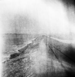 Haunted Shore